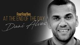 """Dani Alves 