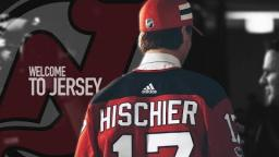 Nico Hischier - Welcome to Jersey [HD]