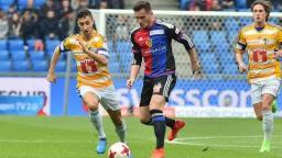 Highlights: FC Basel vs. FC Luzern (3:1) - 26.02.2017