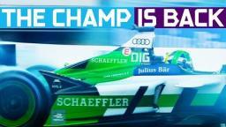 Is Lucas Di Grassi The Most In-Form Driver In Formula E? | ABB FIA Formula E Championship