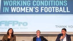 FIFPro's Women's Football Review 2017