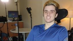 Humboldt survivor Ryan Straschnitzki speaks from hospital in Calgary